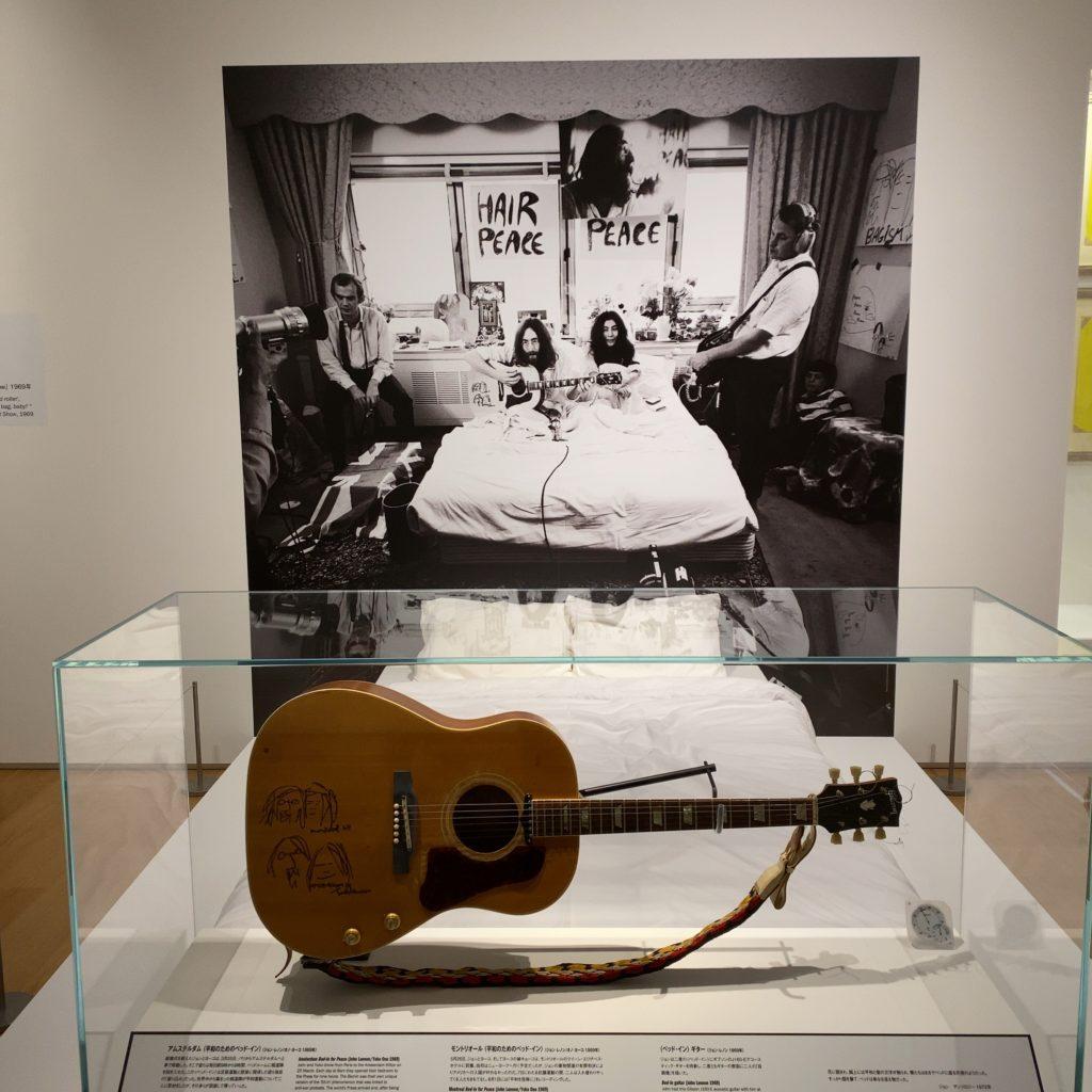 DOUBLE FANTASY John&Yoko 1969