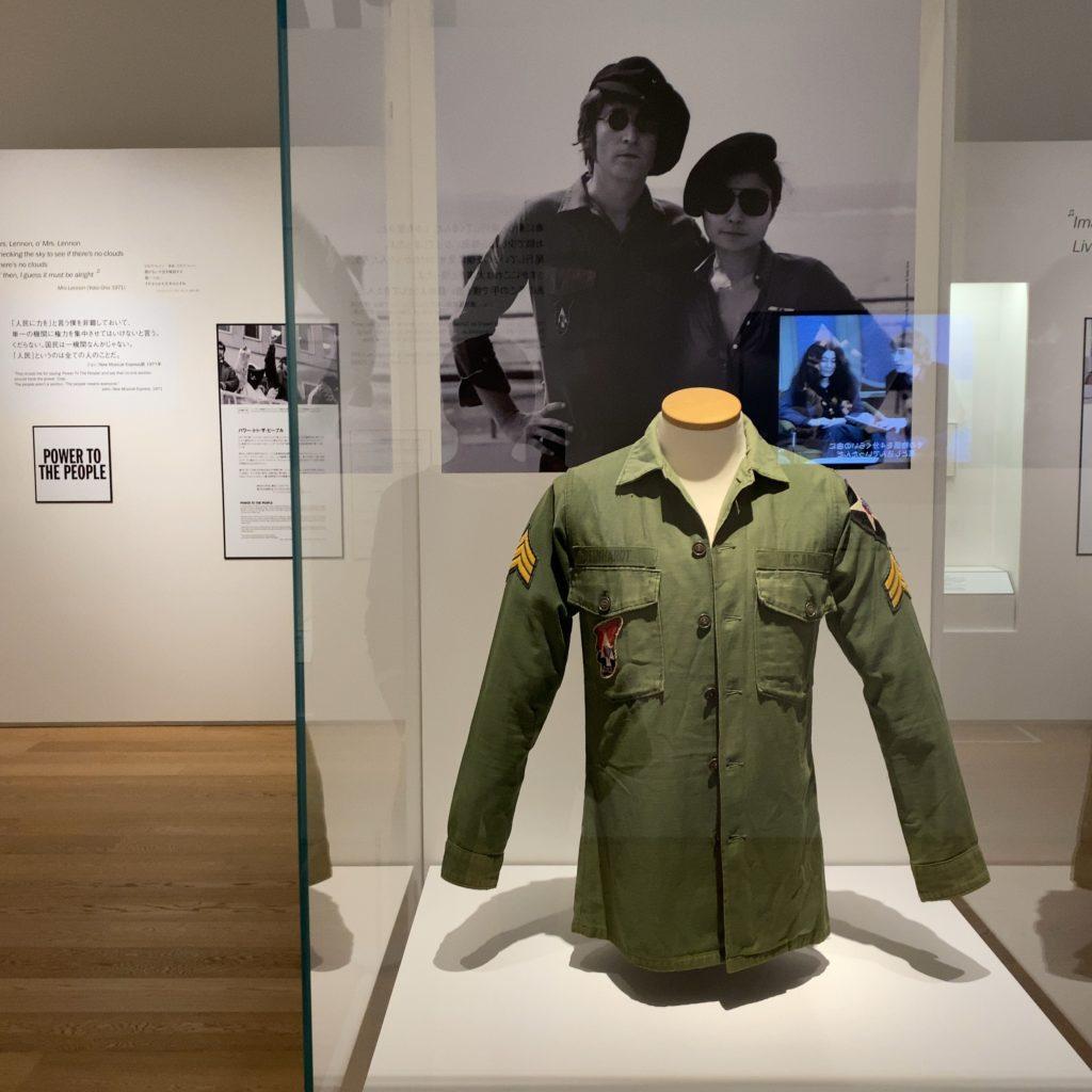 DOUBLE FANTASY John&Yoko 1972