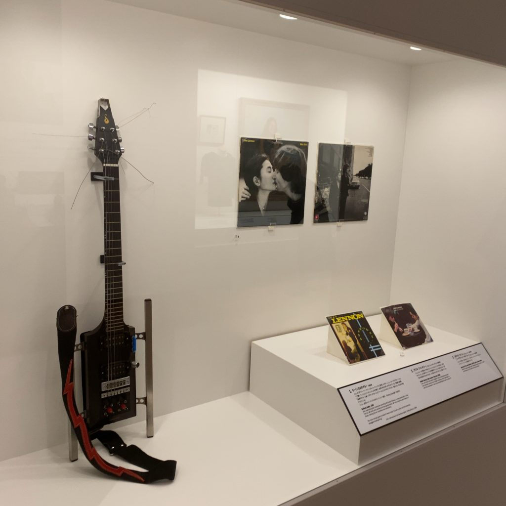 DOUBLE FANTASY John&Yoko 1980