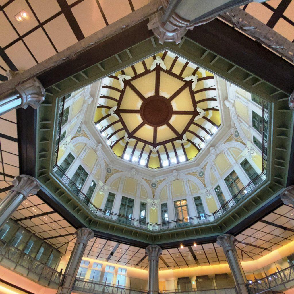 Tokyo Station Gallery