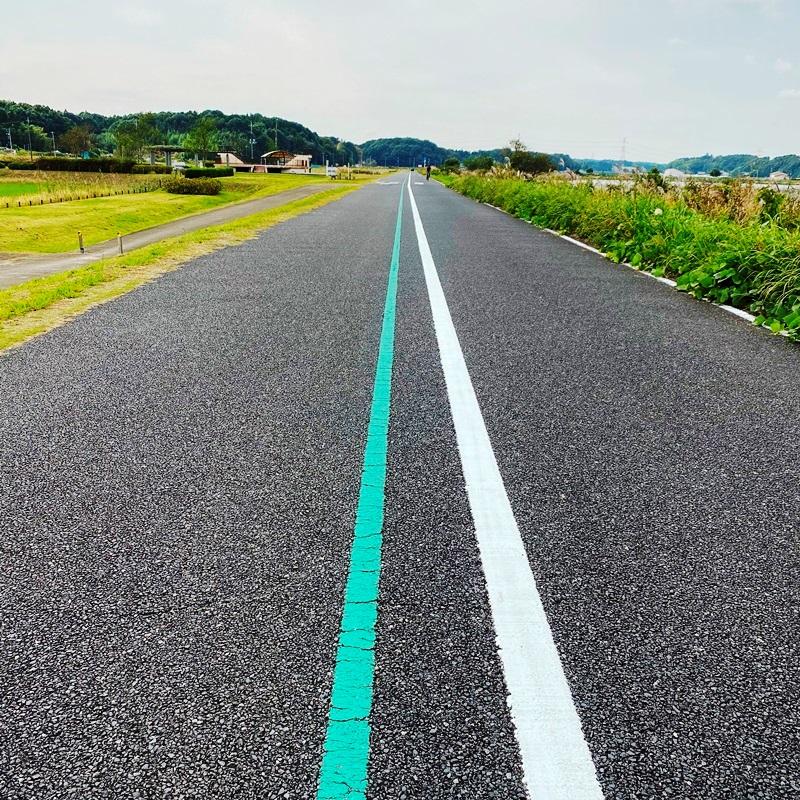 手賀沼自然ふれあい緑道