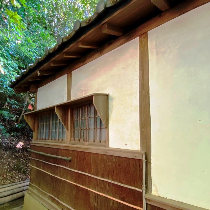 旧村川別荘母屋部分