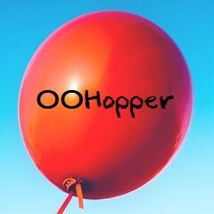 〇〇hopper