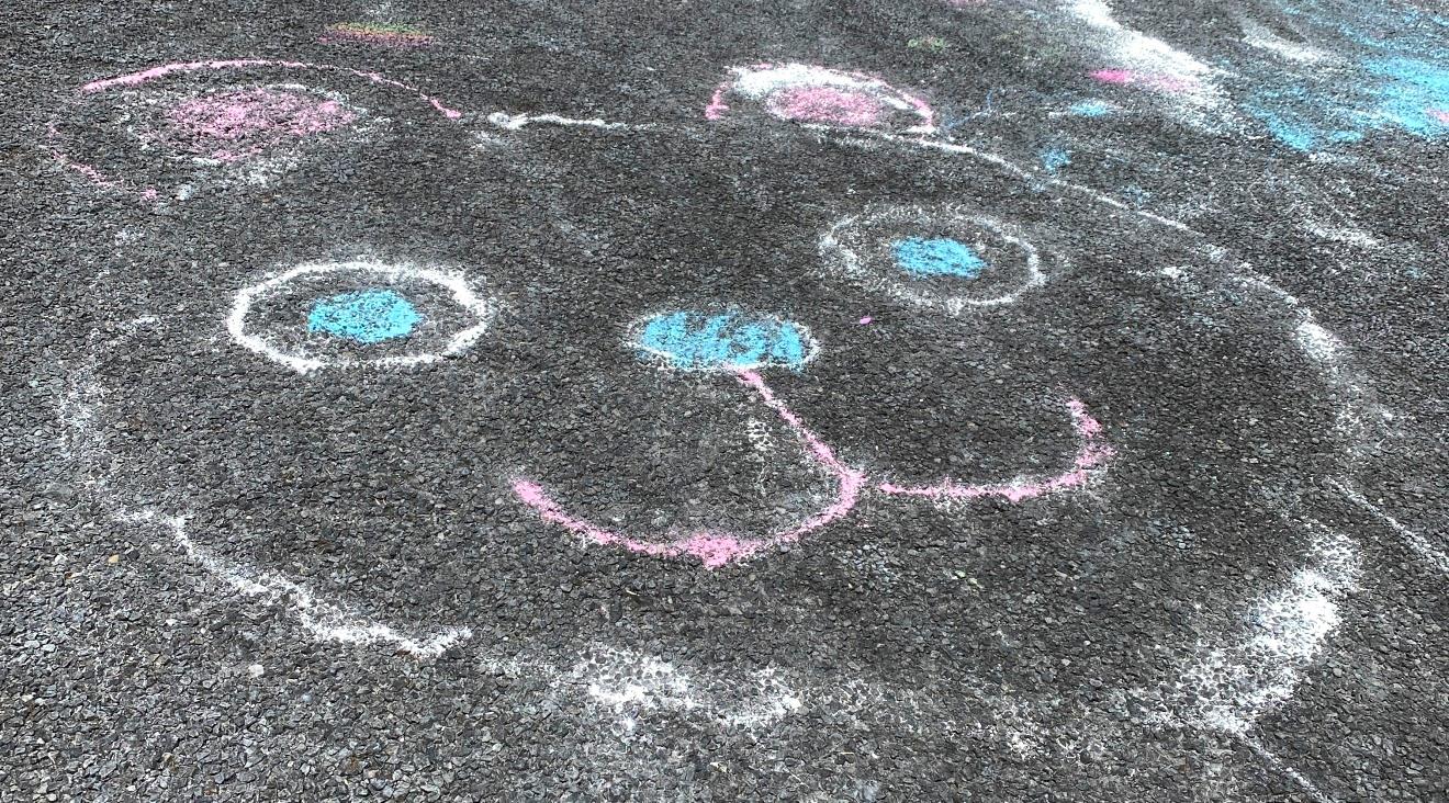我孫子アートな散歩市 - E - みちあそび