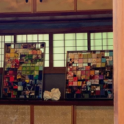 我孫子アートな散歩市 - N4 - 島久幸/沼尻昭子